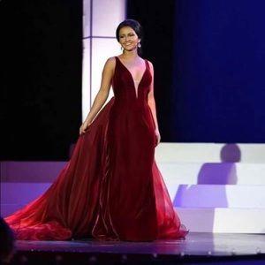 Sherri Hill Gown